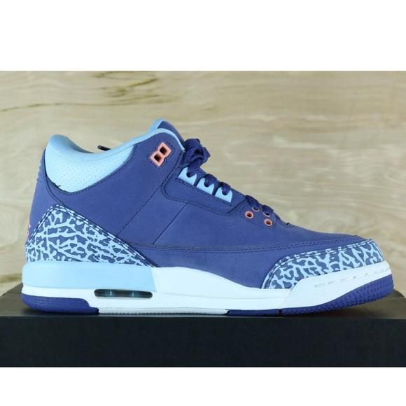 c8d5133be20c56 Nike Jordan Retro 3